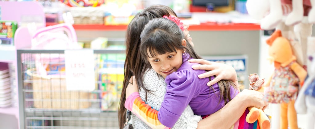 How to Teach a Child About Being Grateful