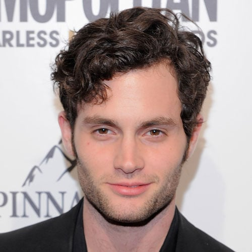 Penn Badgley to Play Jeff Buckley
