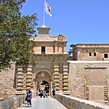 Mdina, Malta — King's Landing (season one)