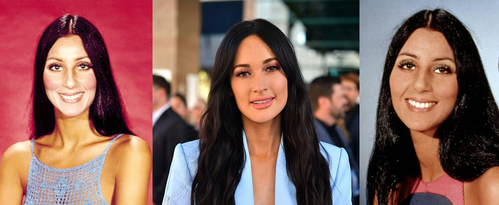Kacey Musgraves Hair at Academy of Country Music Awards 2019