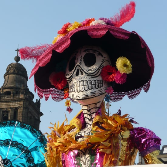 What Is a Day of the Dead Catrina?