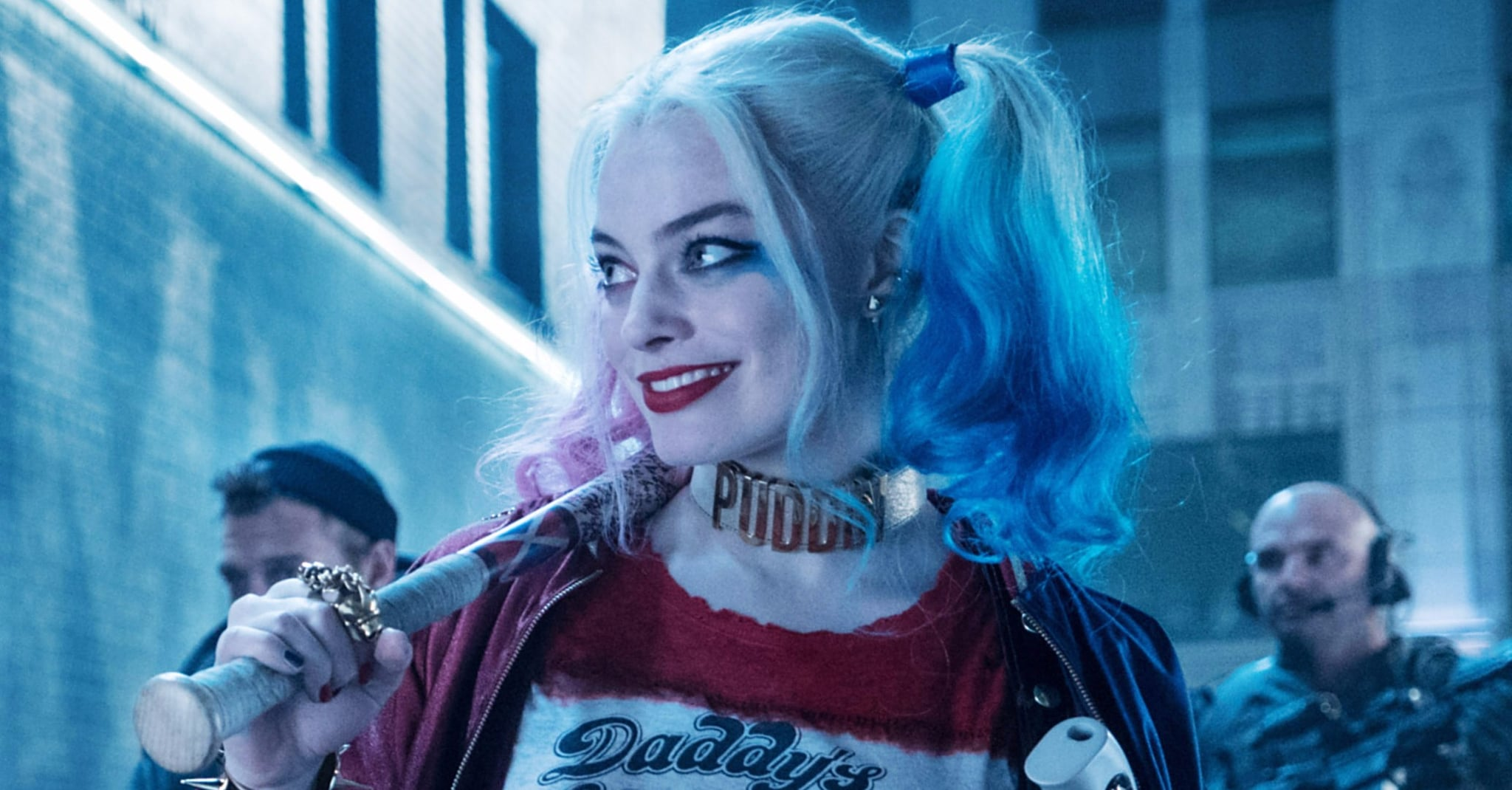 43bb61bdb5f0 Harley Quinn Spinoff Movie Details. Get Excited! Margot Robbie s Harley  Quinn Solo ...