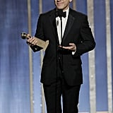 Best Supporting Actor in a Motion Picture