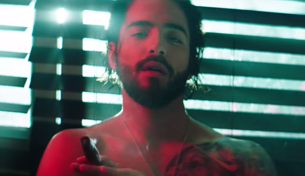 Sexy Maluma Music Videos