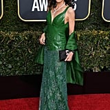 Michelle Yeoh at the 2019 Golden Globes