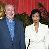 Oscar Nominees' Luncheon in 2003