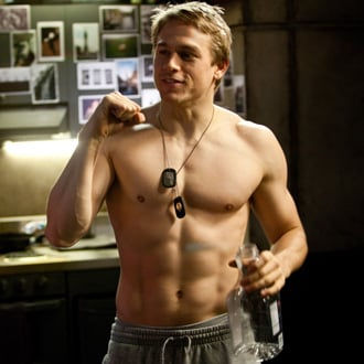 Shirtless Movie Scenes in 2013