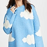 Mansur Gavriel Alpaca Cloud Sweater
