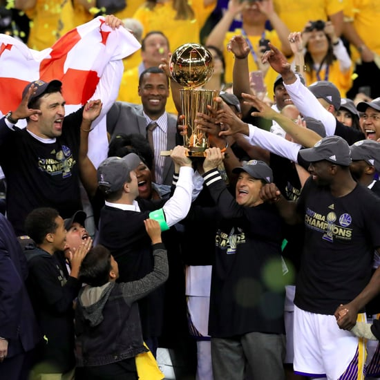 Will the Golden State Warriors Visit the White House?