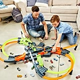 For 5-Year-Olds: Hot Wheels Colossal Crash Track Set