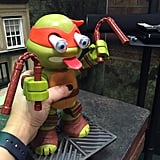 Teenage Mutant Ninja Turtles Squeeze 'Ems