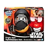 Star Wars Playskool Mr. Potato Head Frylo Ren