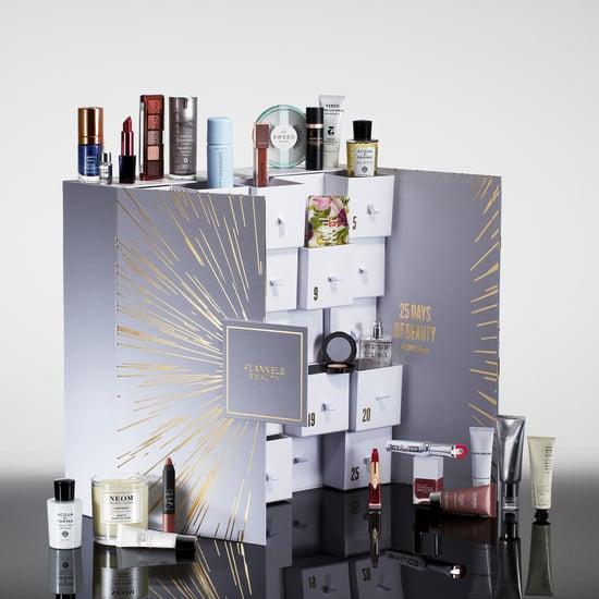 Flannels Beauty 2021 Advent Calendar: What's Inside?
