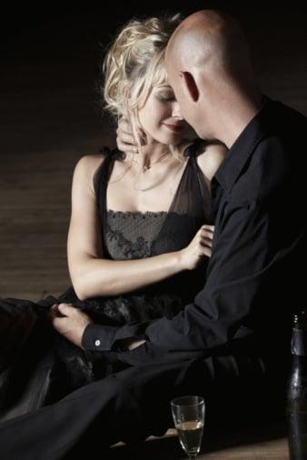 Sunday Confessional: She's Dating Him Backwards