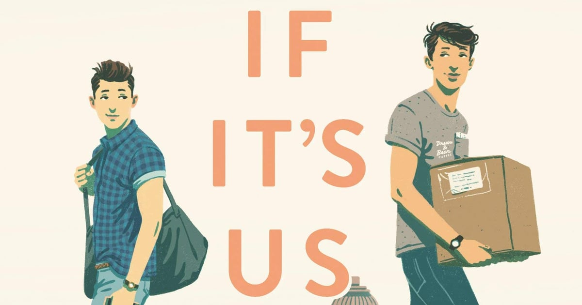 These YA Books Need to Be Made Into Movies — Like, Yesterday
