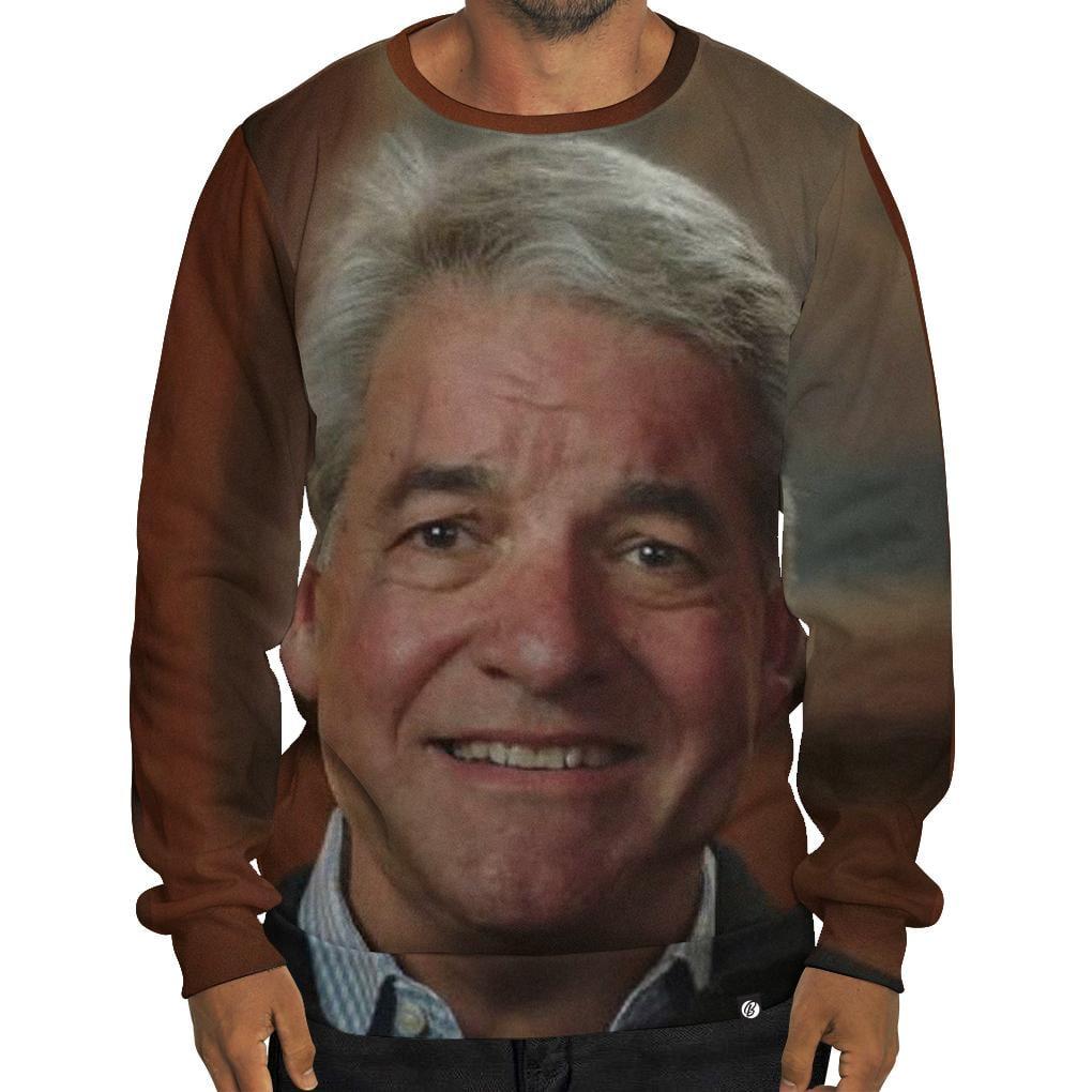 Team Player Sweatshirt
