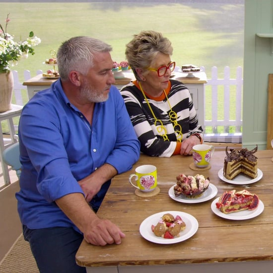 Which Great British Baking Show Baker Are You by Zodiac Sign