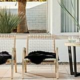 Teaka Lounge Chair