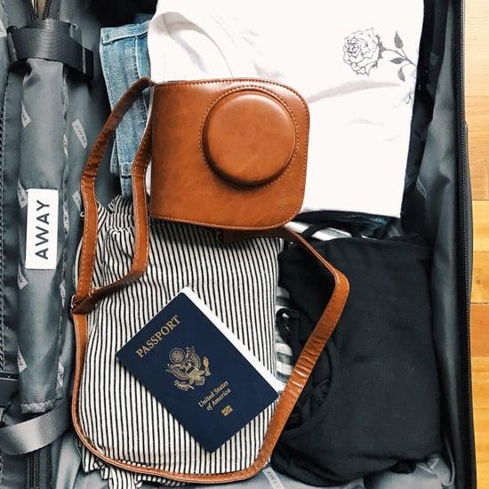 Best Travel Essentials
