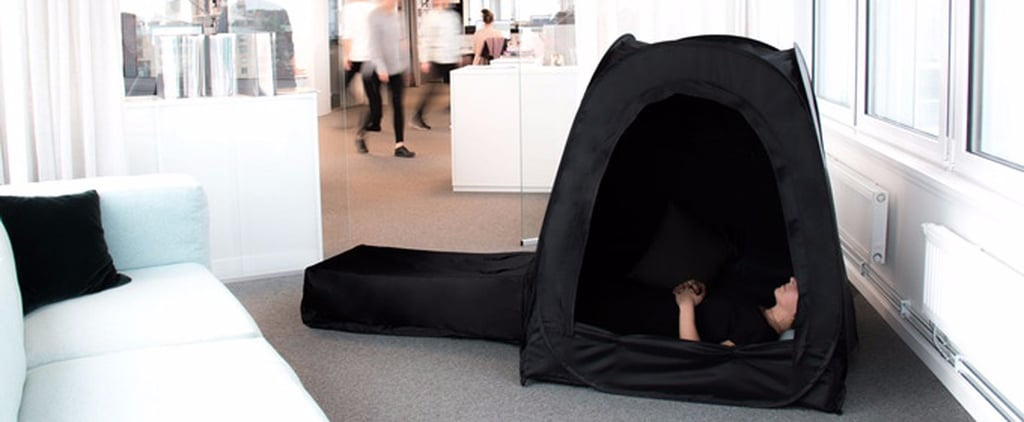 The Internet Can't Handle This Kickstarter Campaign That Basically Reinvented the Tent