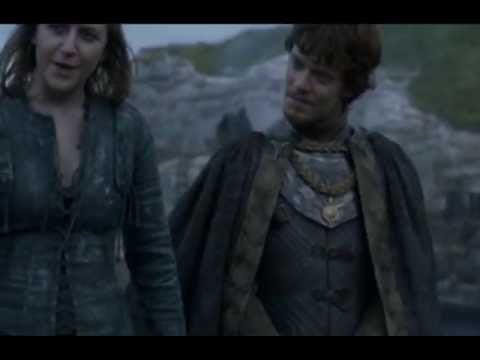 """Game of Thrones Meets """"D*ck in a Box"""""""