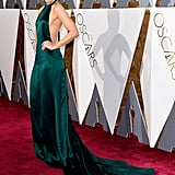 Rachel McAdams at the 2016 Oscars.