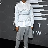 Tierra Whack at the Savage x Fenty New York Fashion Week Show