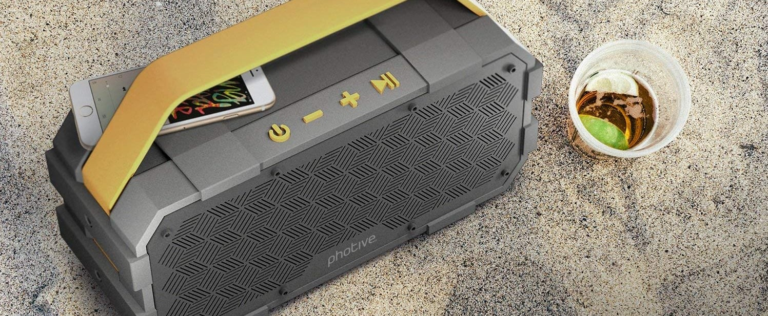 Best Outdoor Wireless Speakers