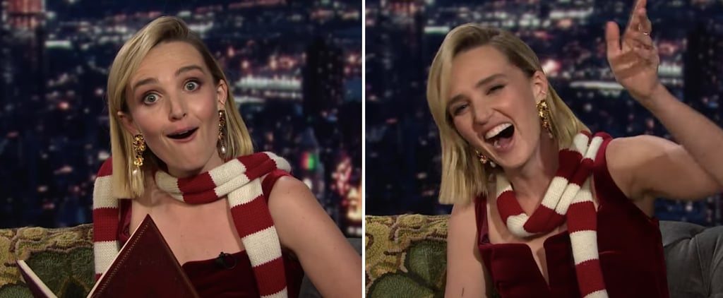 The Tonight Show: See Chloe Fineman Impersonate Celebrities