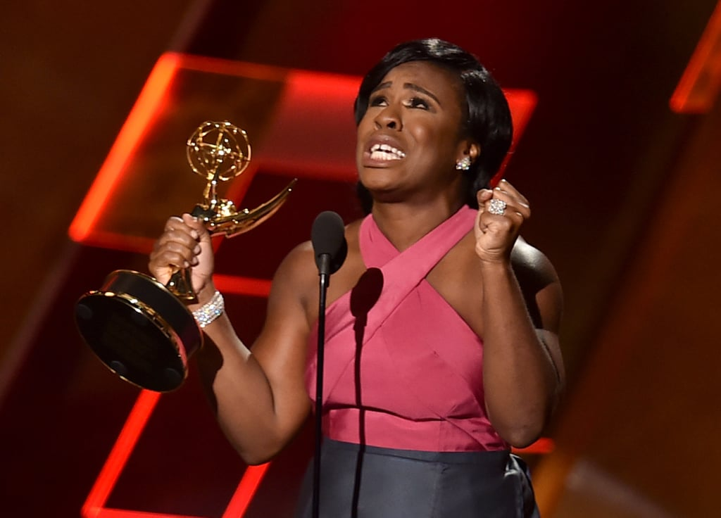 Highlights From the Emmy Awards 2015
