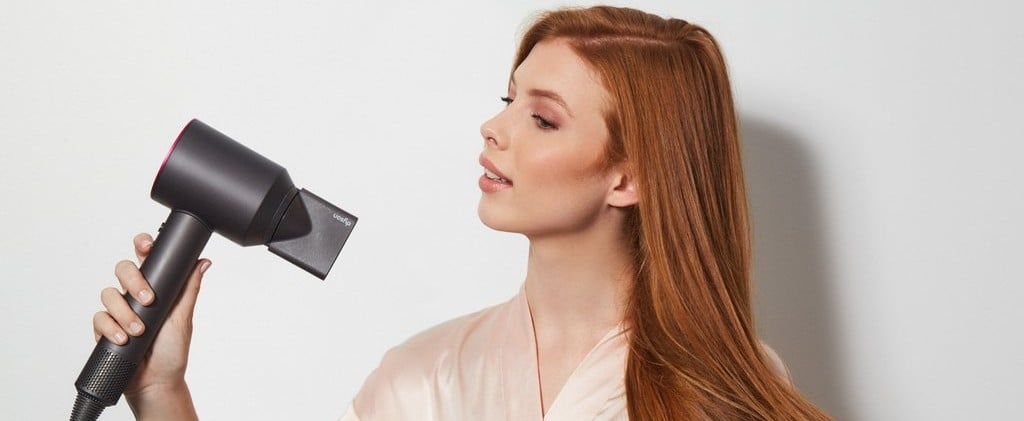 This Is the Exact Blow Dryer You Should Use For Your Hair Texture