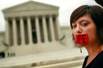 Prolife Groups Plan Three-Day Protest After Dems Take Power