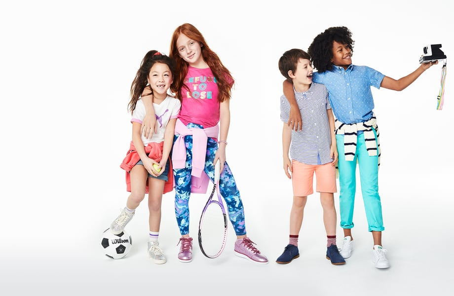 Walmart Kidbox Clothing Subscription Boxes