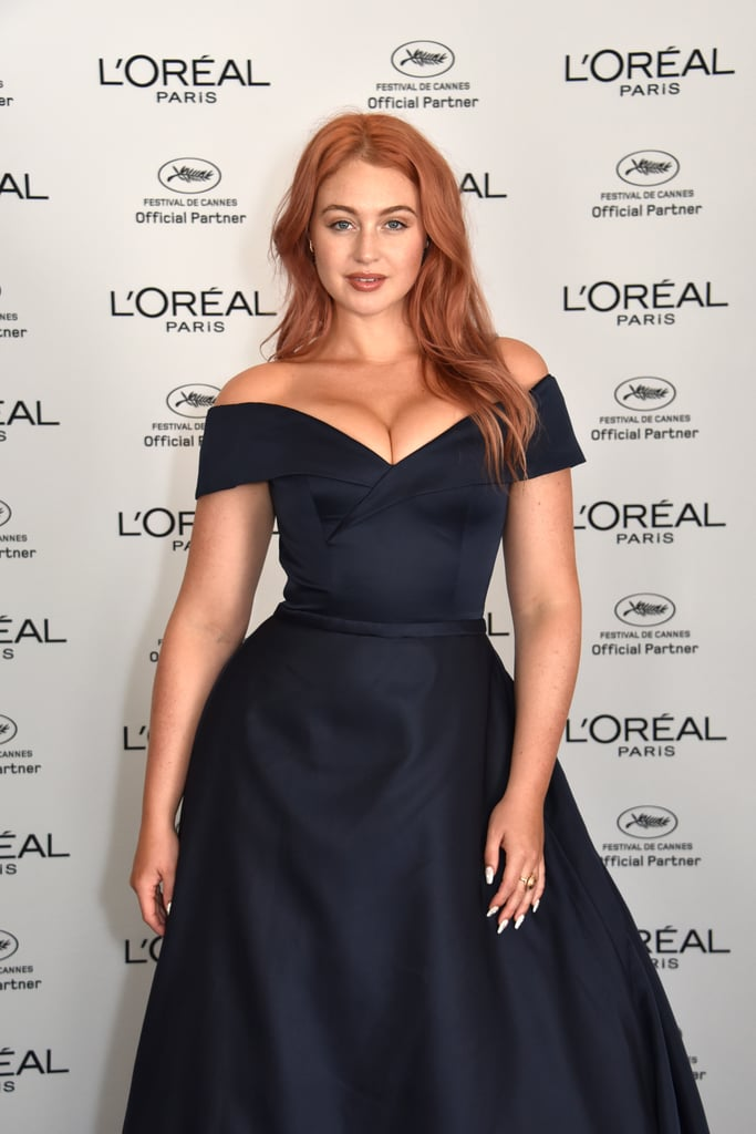 Every Time Iskra Lawrence Was So Hot, We Thought We'd Melt Just Looking at Her