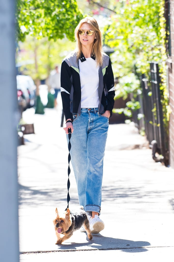 Are Boyfriend Jeans Still in Style? | POPSUGAR Fashion