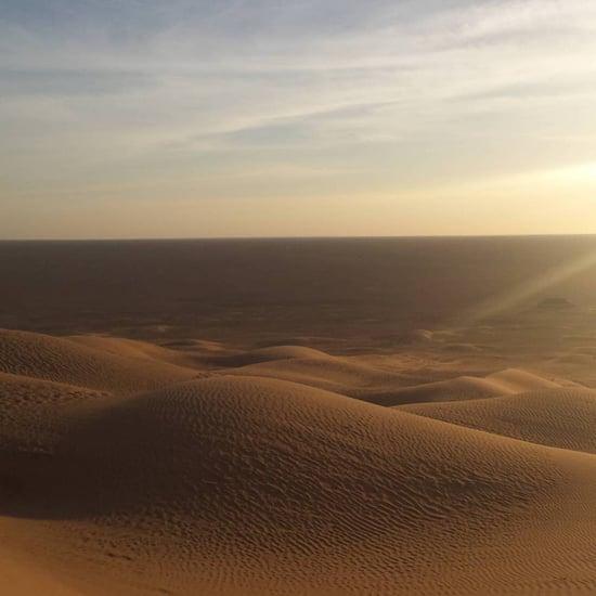 المملكة العربيّة السعوديّة وعُمان بعد إعصار ماكونو 2018
