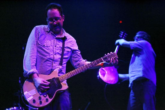 Concert Review: The Hold Steady and Illinois in SF, 5/31/07