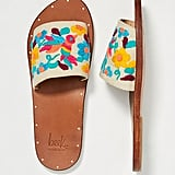 Beek Lovebird Slide Sandals