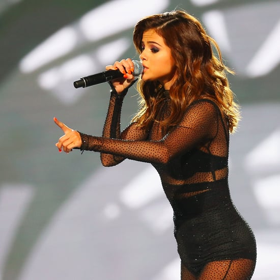 Selena Gomez and Paulina Rubio's Collaboration News