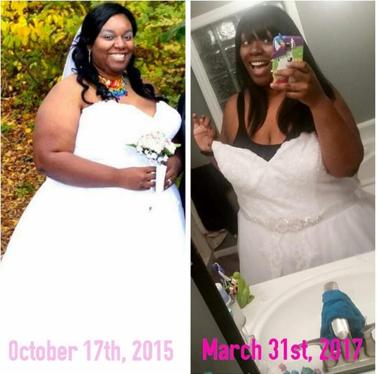 30-Pound Weight Loss