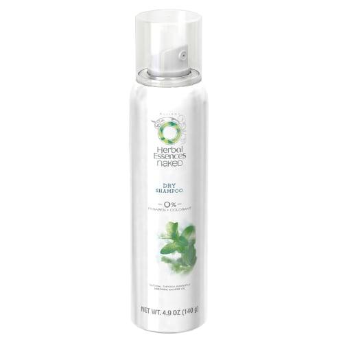 Herbal Essences Naked Dry Shampoo