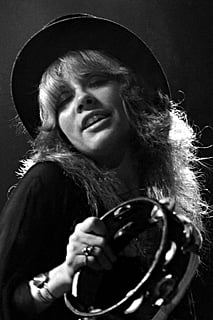 Listen to the Wind Blowww While Scrolling Through These Entrancing Stevie Nicks Photos