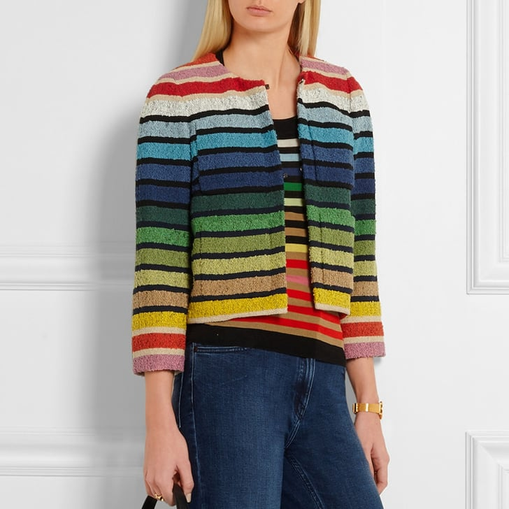 Best Rainbow-Striped Clothing For Summer