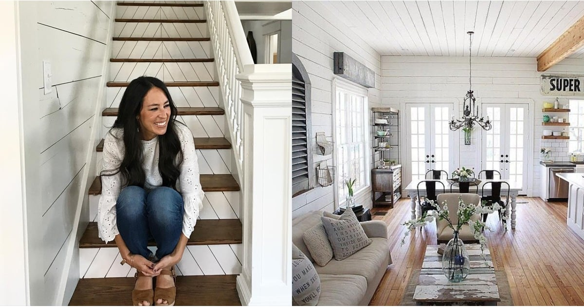 Fixer Upper Decorating Inspiration | POPSUGAR Home