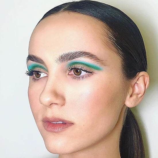 Most Creative Colorful Makeup Looks of 2019