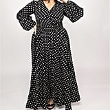 Eleven 60 Endless Dots Dress by The Workshop