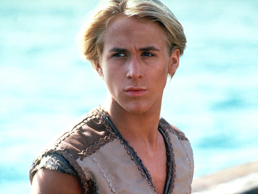 Ryan Gosling in Young Hercules GIFs