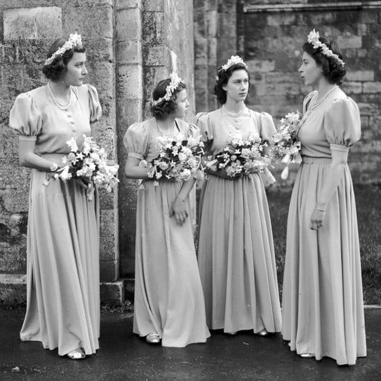 Royal Bridesmaid Dresses Through the Years