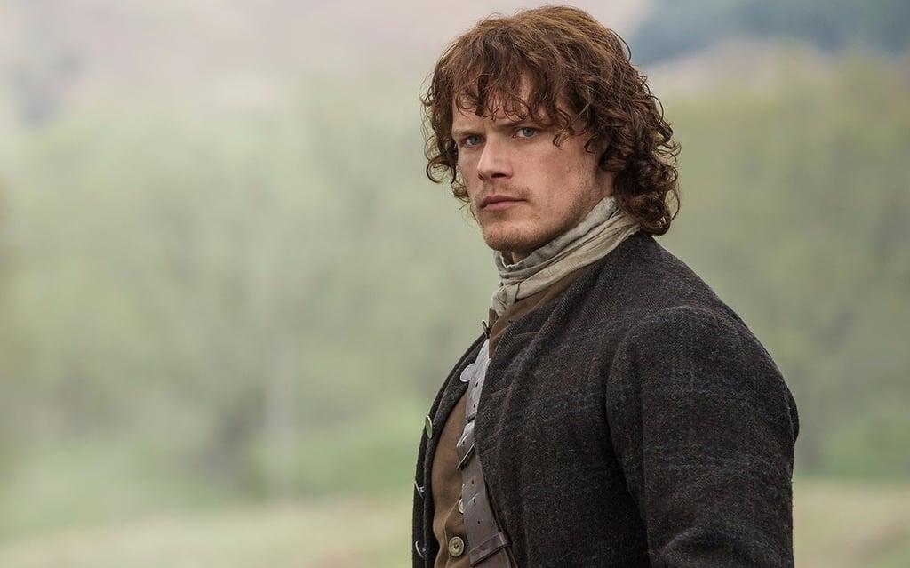 Sam Heughan's Best Scenes on Outlander