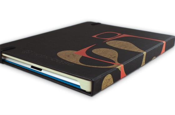 DODOcase Announces New iPad 2 Artist Signature Series: Rex Ray
